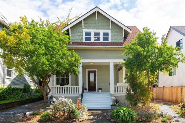 6544 11th Avenue NW, Seattle, WA 98117 (MLS #1772036) :: Community Real Estate Group