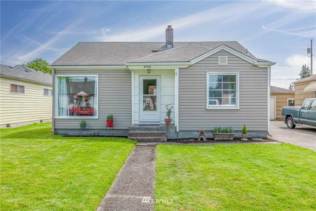 2939 Field Street, Longview, WA 98632 (#1772041) :: TRI STAR Team | RE/MAX NW