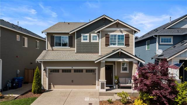 543 Woodduck Drive SW, Olympia, WA 98502 (#1772051) :: Better Homes and Gardens Real Estate McKenzie Group