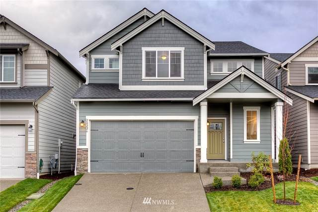 505 Cope St Sw  (Lot 3), Orting, WA 98360 (#1772059) :: Northwest Home Team Realty, LLC