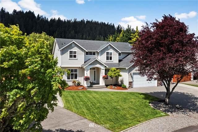 13810 143rd Avenue E, Orting, WA 98360 (#1772060) :: McAuley Homes