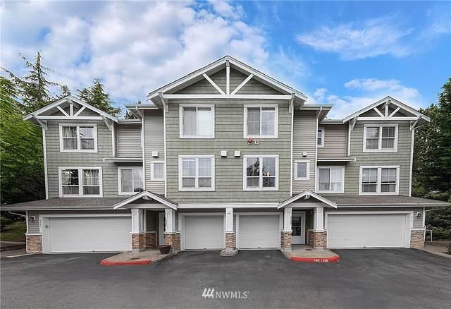 5333 237 Terrace SE 19-3, Issaquah, WA 98029 (#1772063) :: Northwest Home Team Realty, LLC