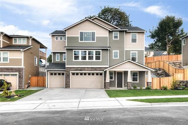 2262 53rd Street SE, Auburn, WA 98092 (#1772066) :: Icon Real Estate Group