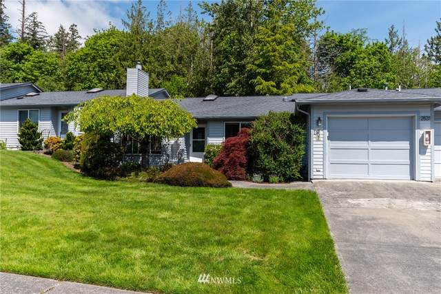 2631 Club Ct #307, Mount Vernon, WA 98273 (#1772072) :: Mike & Sandi Nelson Real Estate