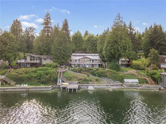 17142 S Angeline Avenue NE, Suquamish, WA 98392 (MLS #1772079) :: Community Real Estate Group