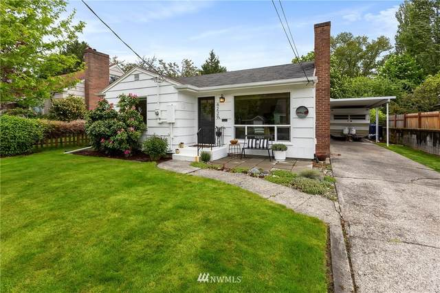 6229 A Street, Tacoma, WA 98408 (MLS #1772080) :: Community Real Estate Group