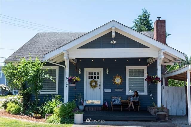 617 Richmond Street, Centralia, WA 98531 (#1772096) :: Keller Williams Western Realty