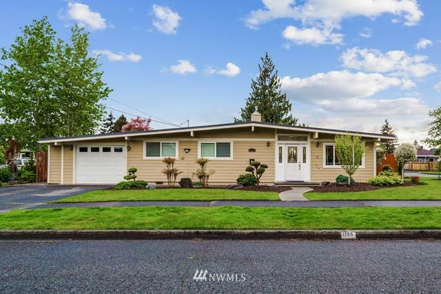 1260 Lafromboise Street, Enumclaw, WA 98022 (MLS #1772098) :: Community Real Estate Group