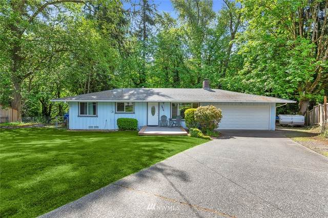 4519 S 281st Street, Auburn, WA 98001 (#1772105) :: Northwest Home Team Realty, LLC