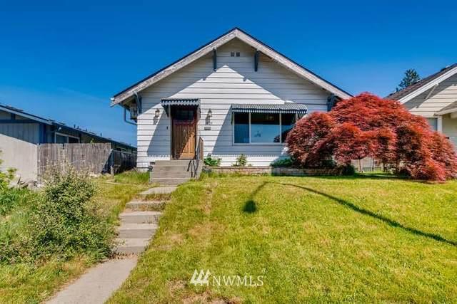 3525 S M Street, Tacoma, WA 98418 (#1772107) :: Keller Williams Realty