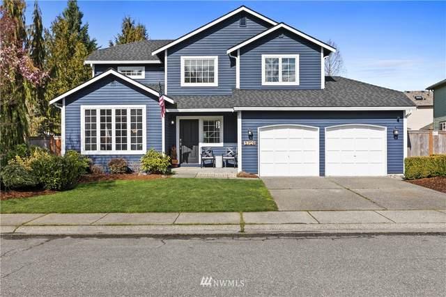 5709 152nd Street SE, Everett, WA 98208 (#1772115) :: McAuley Homes