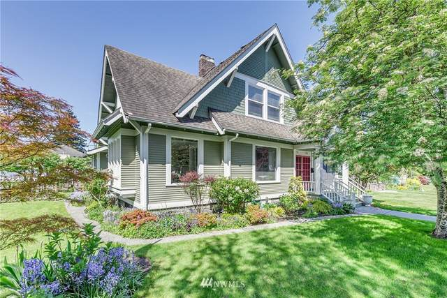 1712 Hoyt Avenue, Everett, WA 98201 (MLS #1772117) :: Community Real Estate Group