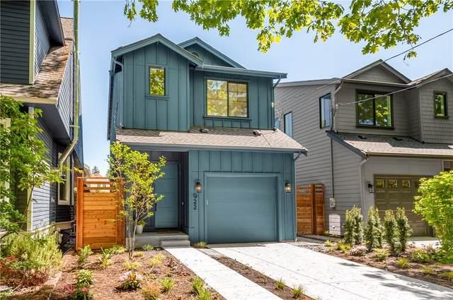 922 22nd Avenue, Seattle, WA 98122 (#1772120) :: Engel & Völkers Federal Way