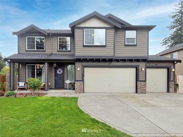 11943 47th Avenue NE, Marysville, WA 98271 (#1772125) :: Northwest Home Team Realty, LLC