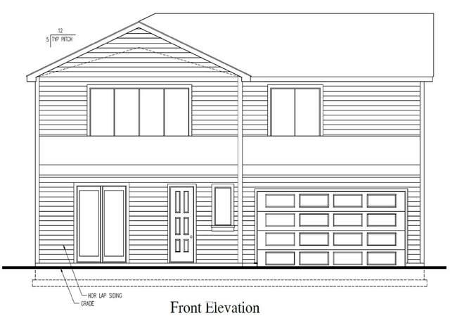 527 Village Drive, Manson, WA 98831 (MLS #1772135) :: Community Real Estate Group