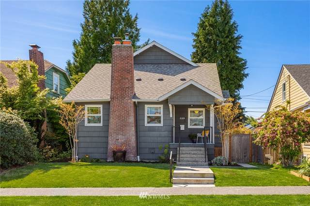 8309 20th Avenue NW, Seattle, WA 98117 (#1772144) :: Better Homes and Gardens Real Estate McKenzie Group