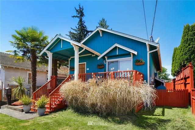 3227 Belvidere Avenue SW, Seattle, WA 98126 (#1772145) :: McAuley Homes