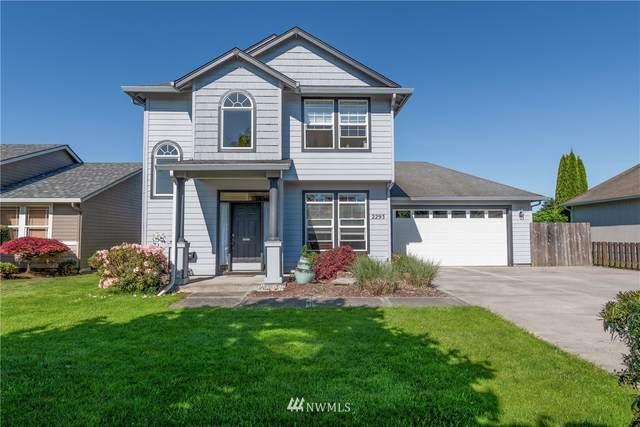 2293 52nd, Longview, WA 98632 (#1772148) :: Northwest Home Team Realty, LLC