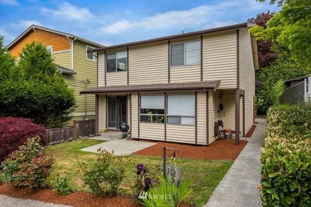 312 NW 45th Street, Seattle, WA 98107 (#1772180) :: Keller Williams Western Realty