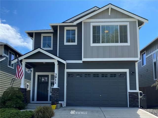 3911 Portside Dr, Bremerton, WA 98312 (#1772181) :: McAuley Homes