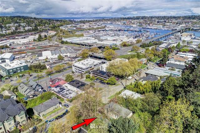 3452 14th Avenue W, Seattle, WA 98119 (#1772185) :: My Puget Sound Homes