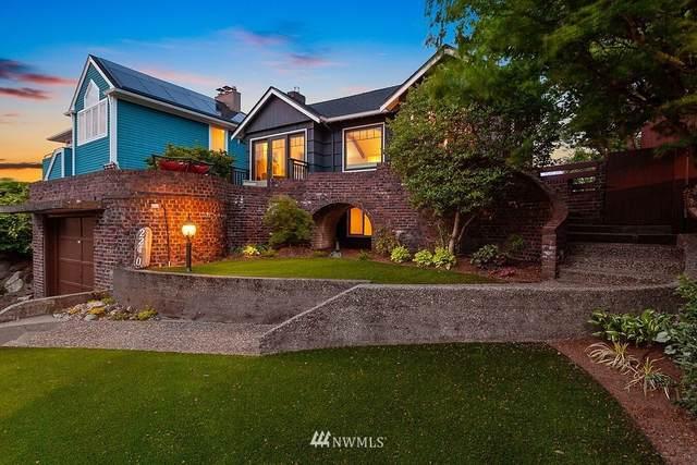 2240 Prescott Avenue SW, Seattle, WA 98126 (MLS #1772186) :: Community Real Estate Group