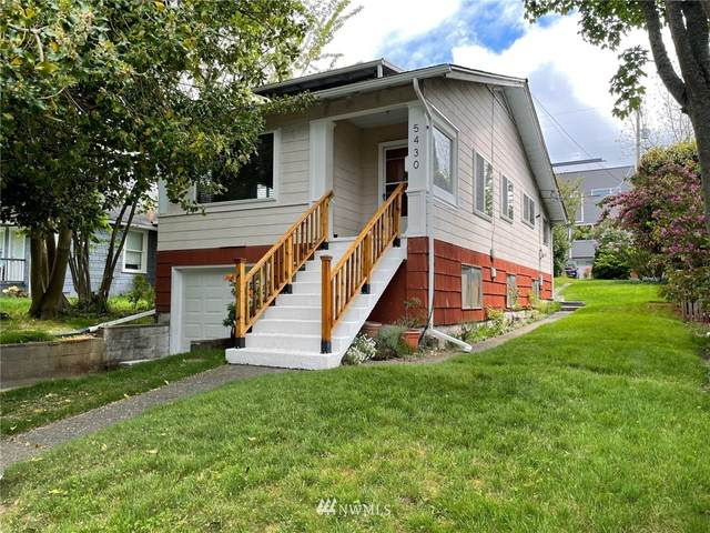 5430 44th Avenue SW, Seattle, WA 98136 (#1772198) :: Home Realty, Inc