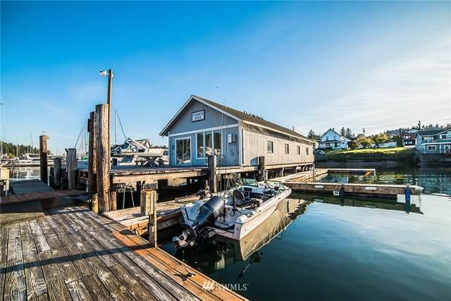 8205 Dorotich Street, Gig Harbor, WA 98332 (#1772224) :: Canterwood Real Estate Team