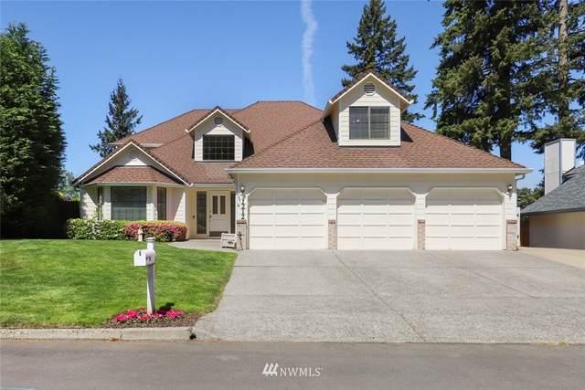 1212 NW 86th Circle, Vancouver, WA 98665 (#1772226) :: Keller Williams Western Realty