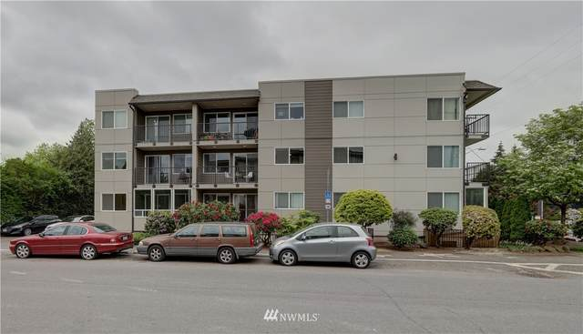 11556 Greenwood Avenue N #202, Seattle, WA 98133 (#1772227) :: Better Homes and Gardens Real Estate McKenzie Group