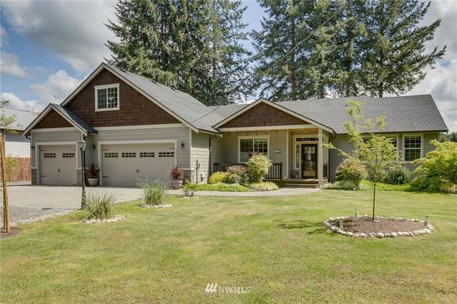 7815 154th Drive NE, Lake Stevens, WA 98258 (#1772234) :: McAuley Homes