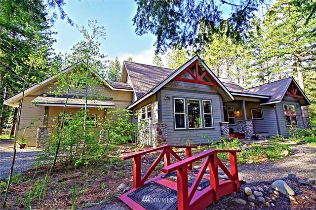651 Evergreen Valley Loop Road, Lake Cle Elum, WA 98940 (MLS #1772243) :: Community Real Estate Group