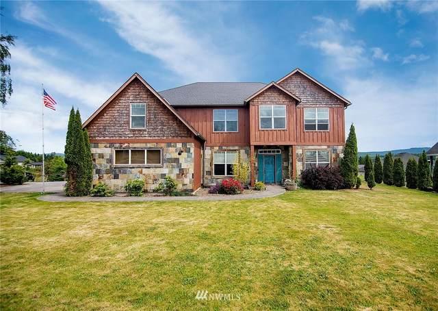 34 Delta Drive, Silverlake, WA 98645 (#1772247) :: Tribeca NW Real Estate