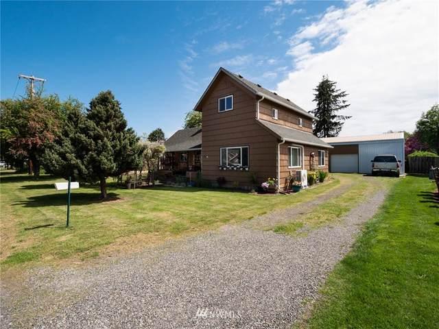 112 S 2nd Street, Pe Ell, WA 98572 (#1772266) :: Northwest Home Team Realty, LLC