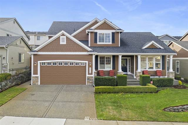 17110 139th Avenue E, Puyallup, WA 98374 (#1772279) :: NW Homeseekers