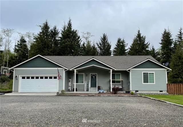 129 Elk Corner, Forks, WA 98331 (#1772303) :: Keller Williams Western Realty