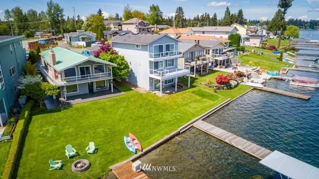 14436 SE 270th Place, Kent, WA 98042 (#1772308) :: My Puget Sound Homes