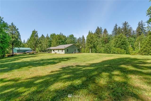 306 Hazel Dell, Castle Rock, WA 98611 (#1772311) :: The Kendra Todd Group at Keller Williams