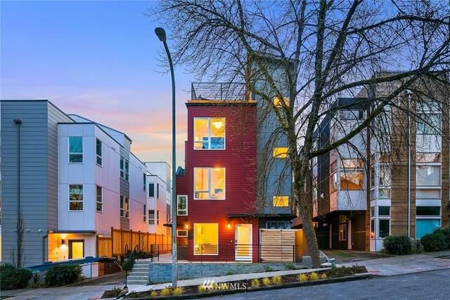 2023 S Washington Street, Seattle, WA 98144 (#1772318) :: The Snow Group