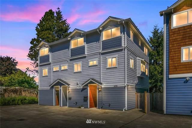 6346 34th Avenue SW C, Seattle, WA 98126 (MLS #1772325) :: Community Real Estate Group