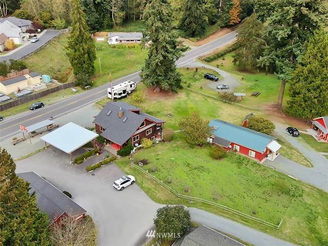 1806 Newman Road, Freeland, WA 98249 (#1772326) :: Front Street Realty