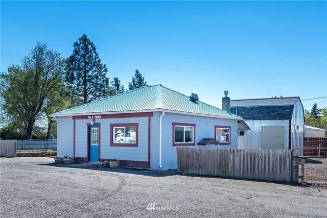 104 E Third Ave, Kittitas, WA 98934 (#1772329) :: NW Homeseekers