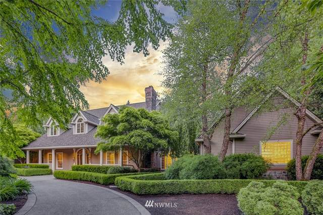 416 289th Place NE, Carnation, WA 98014 (#1772332) :: Better Properties Lacey