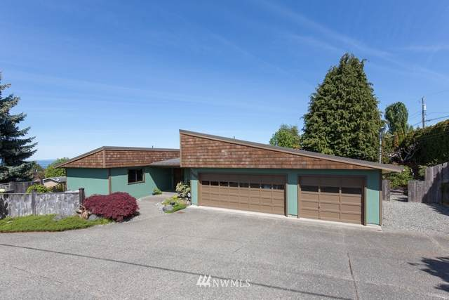 2405 S Laurel St, Port Angeles, WA 98362 (#1772333) :: Provost Team | Coldwell Banker Walla Walla