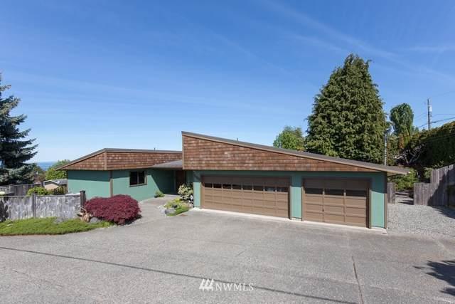 2405 S Laurel St, Port Angeles, WA 98362 (MLS #1772333) :: Community Real Estate Group