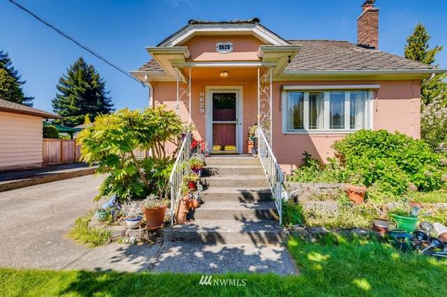 9629 14th Avenue NW, Seattle, WA 98117 (#1772341) :: Northwest Home Team Realty, LLC