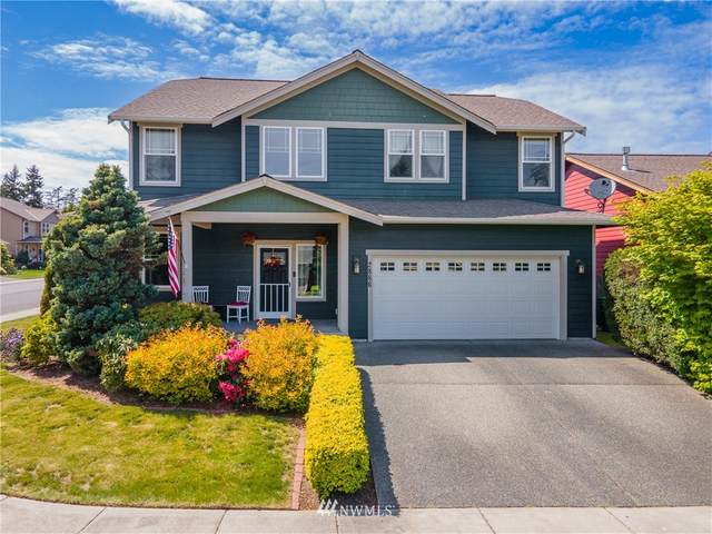 2886 SW Berwick Drive, Oak Harbor, WA 98277 (MLS #1772348) :: Community Real Estate Group