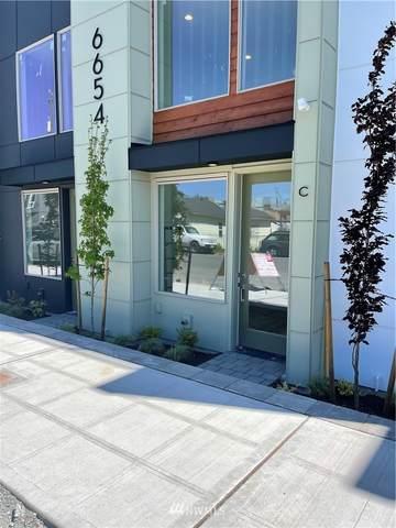 6654 Carleton Avenue S C, Seattle, WA 98108 (#1772351) :: Keller Williams Western Realty