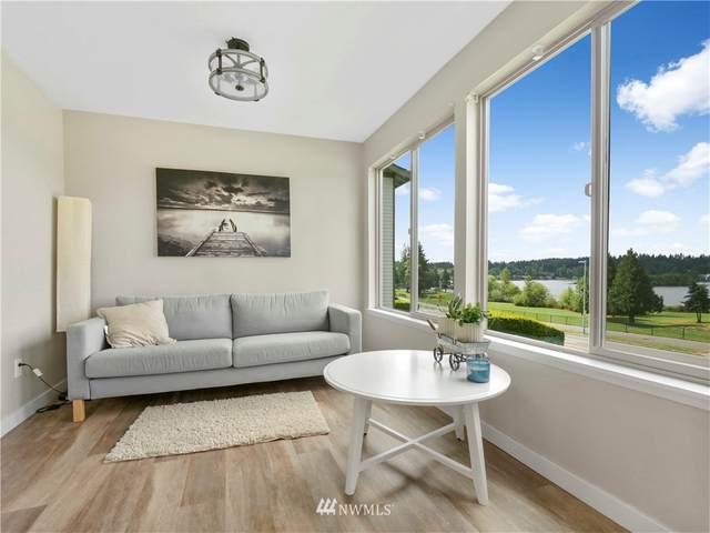 23501 Lakeview Drive D203, Mountlake Terrace, WA 98043 (#1772358) :: The Torset Group