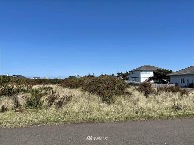 1262 Fleetwood Avenue SW, Ocean Shores, WA 98569 (#1772360) :: Icon Real Estate Group
